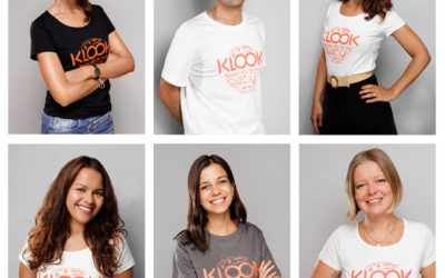 KLOOK Corporate Portraits